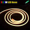RGBW LED NEON rope, RGB LED Neon light