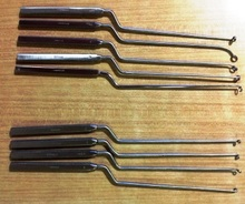 MICRO NEUROSURGERY INSTRUMENTS.
