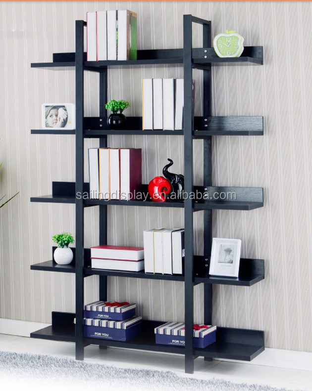 DIY Modern Metal Display Shelves Rack / Home Furnishing Display Rack
