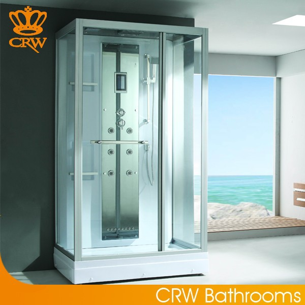 CRW AE029 Modern portable outdoor commercial 2 Person Steam Room