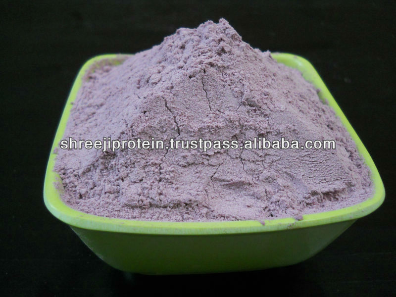 Indian dehydrated red onion powder