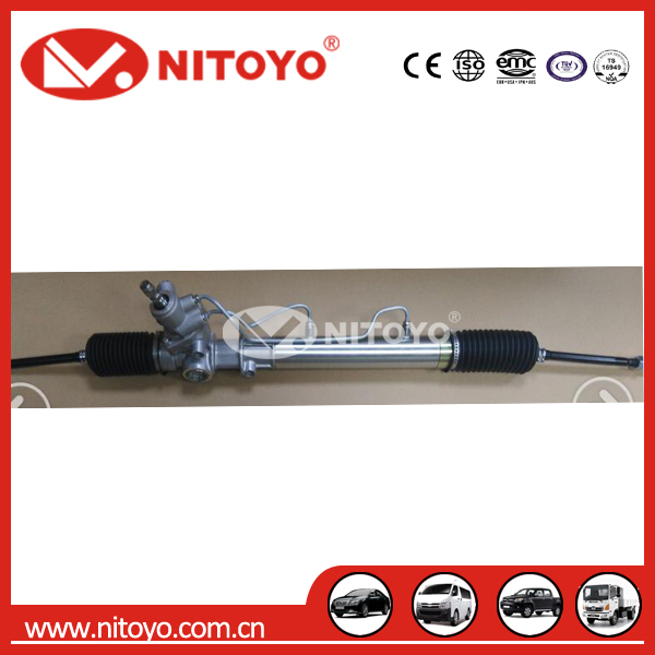 NITOYO OEM 44250-28210 STEERING GEAR FOR Toyota Townace CR27 STEERING RACK