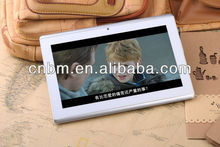 Allwinner A20 7 inch A20 Dual Core 1.2GHz Android 4.1 512M RAM 4GB ROM Tablet Wifi