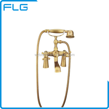 China Manufacturer Antique Bath Sets Shower Set