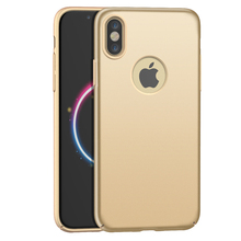 New product and top sale 2017 phone accessories mobile cover for iPhoneX PC Case