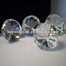 cute crystal card holders with diamond shape