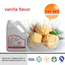 Flavouring Vanilla Extract Powder