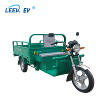 New Arrived High quality tricycle for cargo from electric cargo bike company