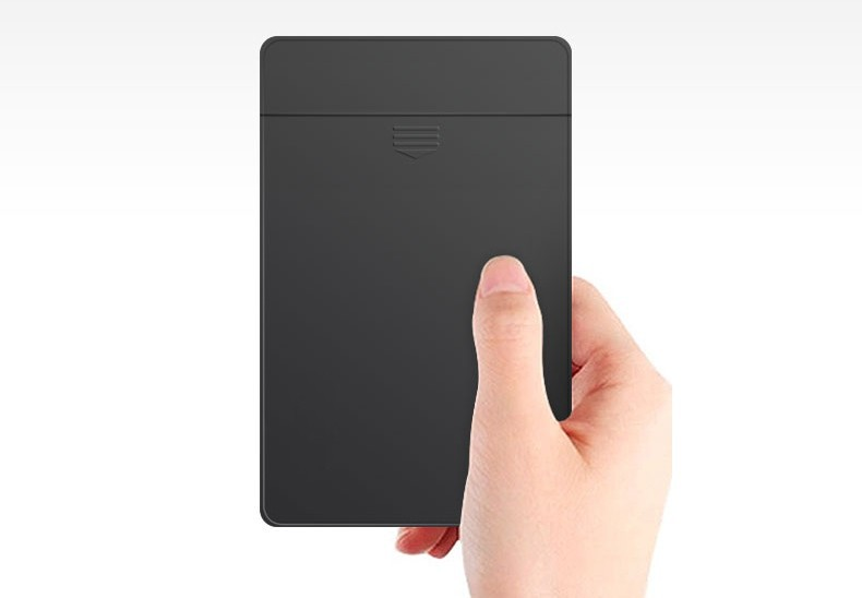 USB 3.0 SATA external 2.5'' hdd enclosure/hard drive case