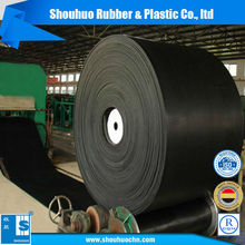 EP1250/4 rubber conveyor belt