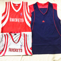 Used Basketball Uniform Sport Used Clothing
