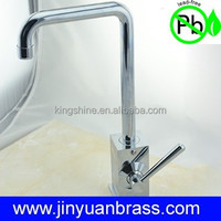 Commercial faucet kitchen taps High quality hot and cold ceramic core lead free brass