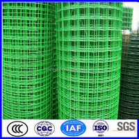 China supply profesional stainless steel welded wire mesh