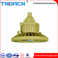 Chinese supplier Industrial lighting ip65 ip66 explosion proof Aluminum alloy energy saving led lamp
