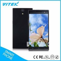 Best Hot Selling 5.5 inch Cheap Big Touch Screen Mobile Phone