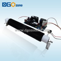 40g/h ceramic tube ozone generator, swimming pool ozone generator