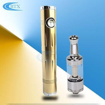 Custom logo 510 thread adjustable voltage 900mh vaporizer vape pen