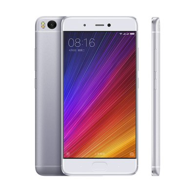 Original brand new Xiaomi Mi5s Android 6.0 5.15 inch Snapdragon 821 2.15GHz Quad Core 3GB RAM 64GB ROM FHD Screen