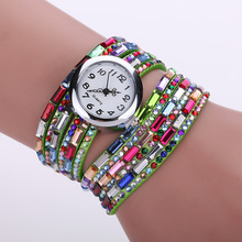 Newest Women Bracelet Watch From YiWu Factory