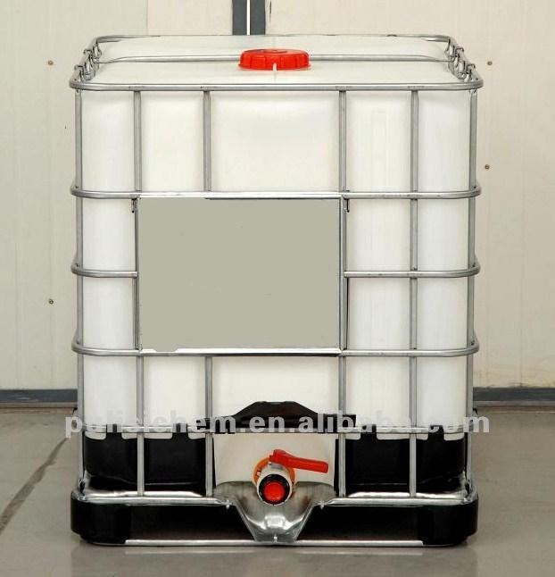 1000l container chemical drums