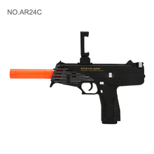 AR Game Gun Console Bluetooth Remote Control Video Game Mobile Gaming System wireless Controller