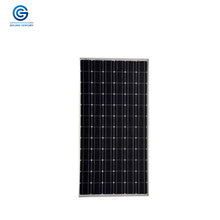 Good quality cheap price 200 w watt poly blue roof solar panel for solar system home