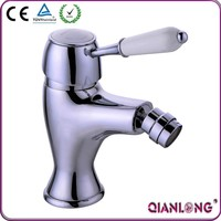 QL-1206B Hot sale cheap bathroom product ceramic modern bidet faucet