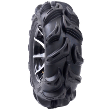 cheap container load atv tires All-Terrain Vehicle 4x4 UTV Tires 25x8-12