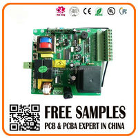 China LED Power Supply PCBA Circuit Board Assembly