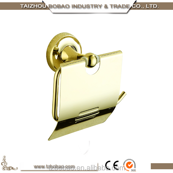 New Product Golden Funny Toilet Paper Holder Buy Toilet