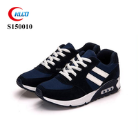 New design wholesale running air cushion sneaker shoes