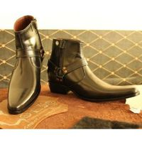 Men's Toe Plain Leather C10101089 Designer Shoes