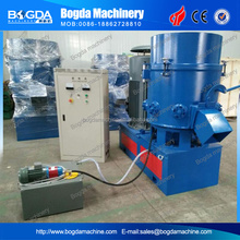 PE PP Plastic Film Agglomerator for granules making machine
