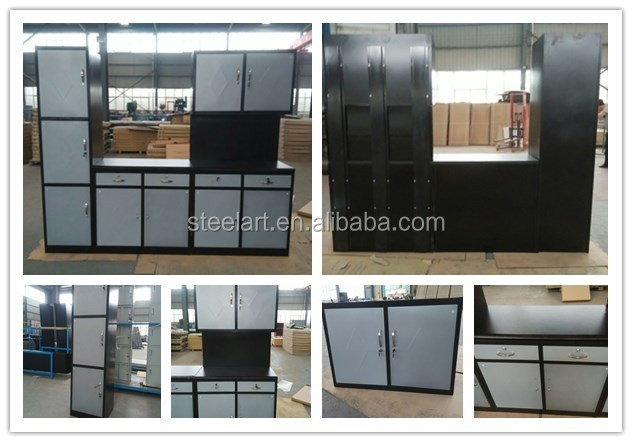 Cheap Metal Pantry Cupboard Cabinet Kitchen Product Buy