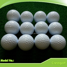 Top Selling Useful 3 layer tournament golf balls 42.8 mm