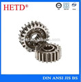 Gear supplier with ISO9001:2008 certificates, OEM gear spur gear,Gear Rack Forging Processed SG5028
