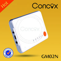 Concox Home Security Protection Alarm System