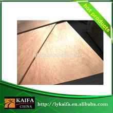 1220x2440 18mm malaysia marine plywood price for decoration