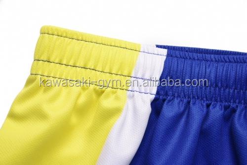 dry fit plain new style loose fit custom color blue basketball shorts for men