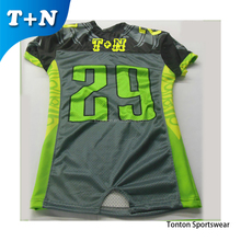 Amazing Quality Custom made college American Football Jersey