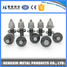 High quality China made wirtgen road milling teeth asphalt milling cutter w6 20x /kennametal teeth