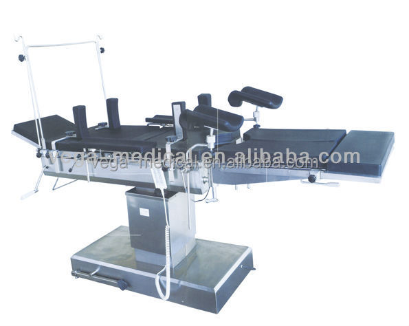 multipurpose manual hydraulic operation bed /table