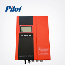 PILOT solar pump for swimming pool