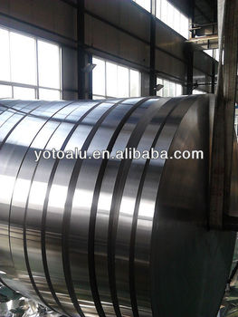 hot selling high quality henan aluminum strip for transformer winding