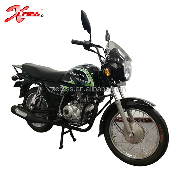 Chinese Cheap 150cc Motorbike Street Motorcycles with Lifan CBF engine For Sale XB 150A