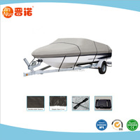 600D Oxford Fabric Boat Cover Boat