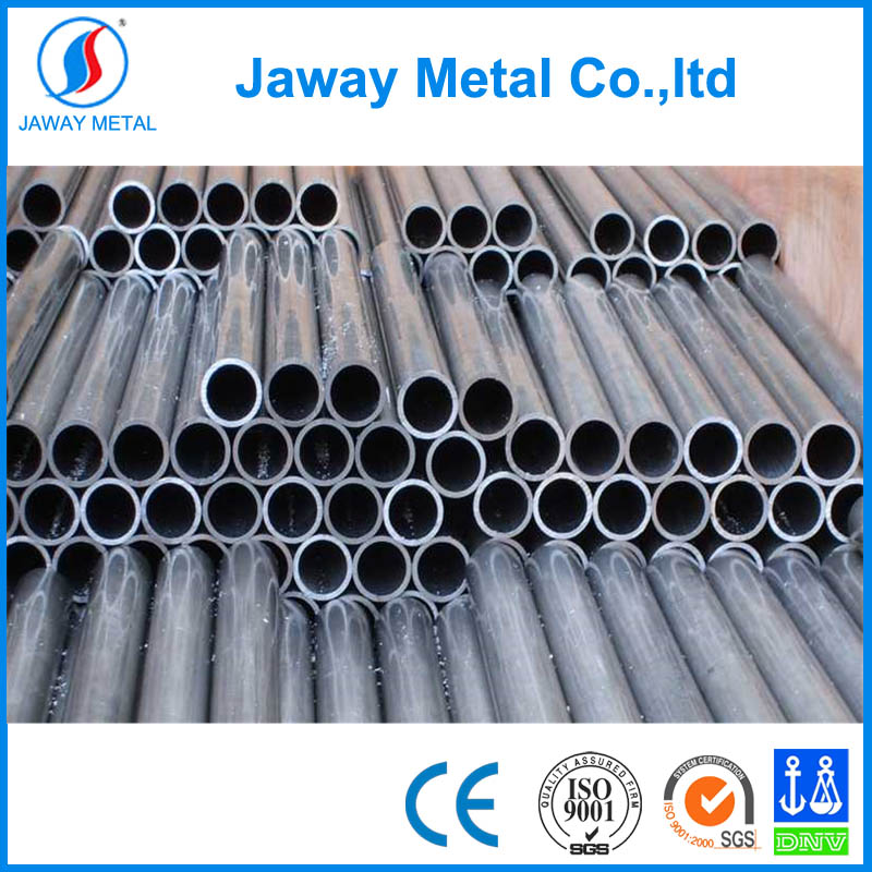 mild steel high tensile semaless pipe for oil & water