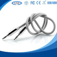 2016 car stereo to aux 3.5mm audio cable for sale