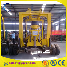 Chinese factory air track drill for bore hole drilling for sale