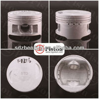 Piston used for Yamaha FZ16